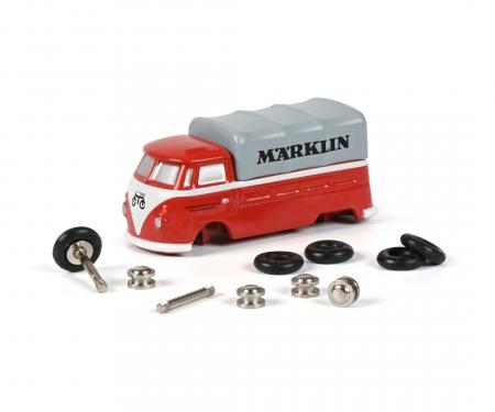 schuco MHI Pic.Montagekasten VW T1