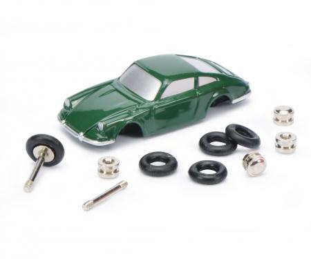 """Der kleine Sportwagen-Monteur"" Porsche 911 construction kit Piccolo"