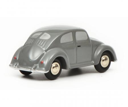 "schuco ""Der kleine Brezelkäfer-Monteur"" VW Brezelkäfer Piccolo construction kit"