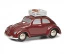 """schuco VW Käfer """"Reisezeit"""""""