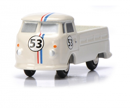 schuco VW T1 pick-up #53