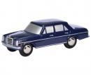 Piccolo Mercedes-Benz -/8 Limousine, blau