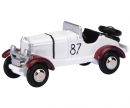 Piccolo Mercedes-Benz SSKL #87, white