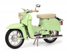schuco Simson KR51/1 light green1:10