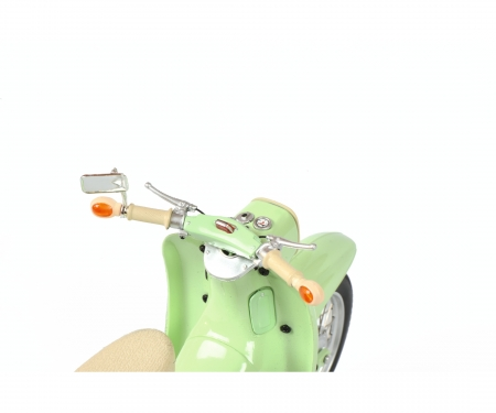 schuco Simson KR51/1 light green1:10