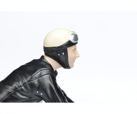 Victoria Avanti mit Fahrerfigur 1:10