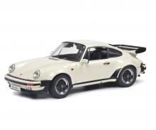 schuco Porsche Turbo 930 weiß 1:12