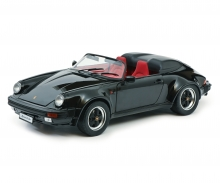 Porsche 911 Speed.black 1:12