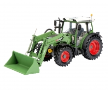 Fendt 211 with loader, 1:32