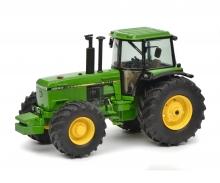 schuco John Deere 4850, green, 1:32