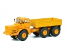 Kirovets K-700 T, yellow, 1:32
