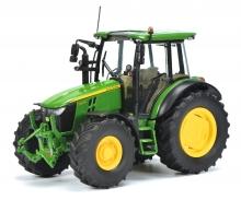schuco John Deere 5125 R, green 1:32