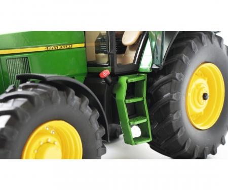 schuco John Deere 7810 green 1:32
