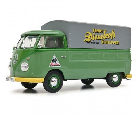 schuco VW T1 Pritsche FENDT 1:32