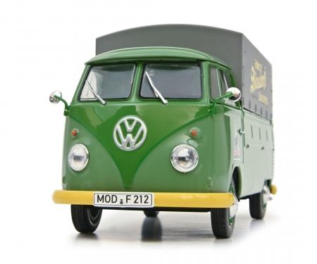schuco VW T1 pick-up FENDT 1:32