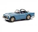 Triumph TR250 blau 1:43