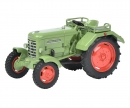 schuco Borgward tractor 1:43
