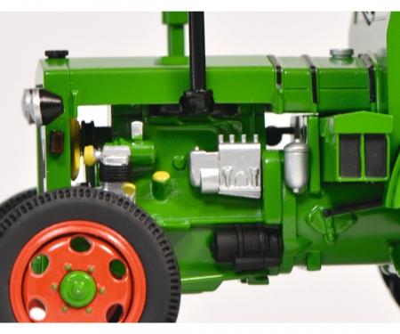 schuco IFA RS-01 Pionier, green, 1:32
