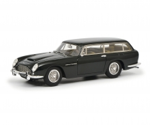 "schuco Aston Martin DB6 ""Shooting Brake"", dunkelgrün, 1:43"