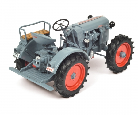Eicher ED26, blue, 1:32