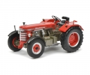 Huerlimann D-200 S, red, 1:32