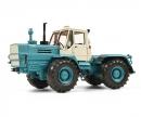 schuco Charkow T-150 K, blau, 1:32