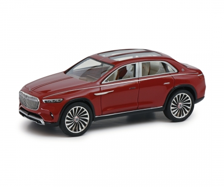 schuco Mercedes-Maybach U. L. 1:43