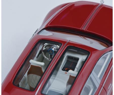 schuco Mercedes-Maybach U. L. 1:43