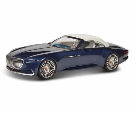 schuco Mercedes-Maybach 6 1:43