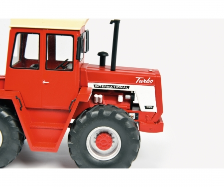 schuco International 4166 red 1:32