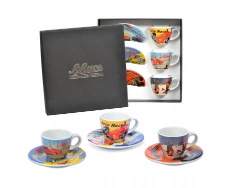 schuco Schuco espresso cups Set 1