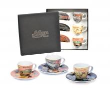 schuco Schuco Espressotassen Set 2