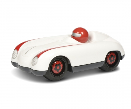 schuco Schuco Roadster White-Willi