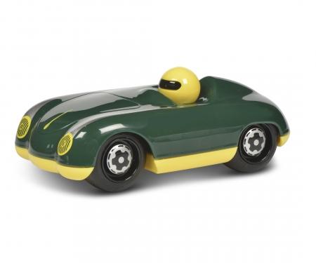 schuco Schuco Roadster Green-Gary