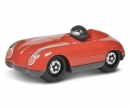 schuco Schuco Roadster Red-Carlo