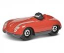schuco Schuco Roadster Red-Carlo