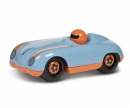 schuco Schuco Roadster Blue-Paul