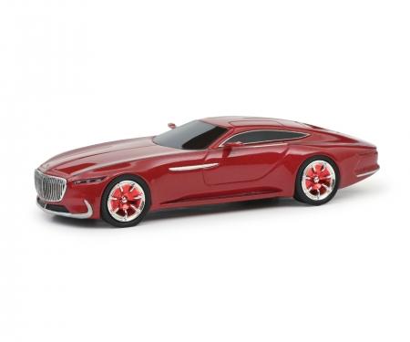 schuco Mercedes-Maybach 6 Coupé 1:64