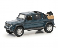 schuco Mercedes-Maybach G650 1:64