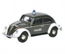 VW Beetle Polizei 1:64