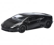 """Lamborghini Huracan """"concept black"""" 1:64"""