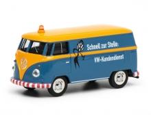 """VW T1 Kastenwagen """"VW Kundendienst"""", 1:64"""