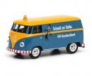 """VW T1 box van """"VW Kundendienst"""", 1:64"""