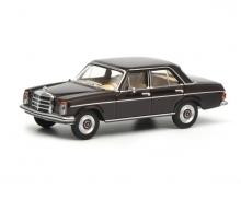 Mercedes-Benz -/8, dunkelrot, 1:64