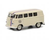 """VW T1 Bus #53 """"Rallye"""", 1:64"""