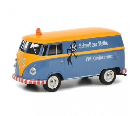 """Set """"VW T1"""" 1:64"""