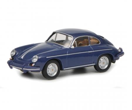 "schuco Edition 1:64 Kit ""Porsche 356"", 1:64"