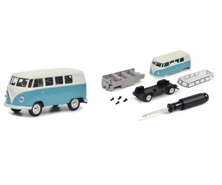 """schuco Edition 1:64 Kit """"VW T1 Bus"""", 1:64"""