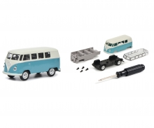"schuco Edition 1:64 Kit ""VW T1 Bus"", 1:64"