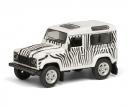schuco Land Rover SAFARI 1:64